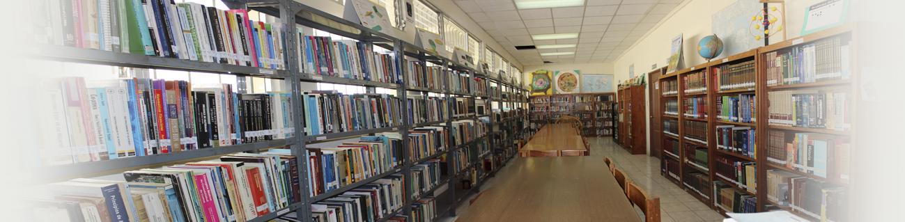 Biblioteca UVG Campus Altiplano